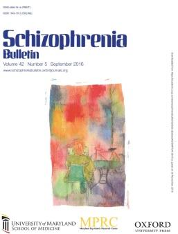 SchizofreniaB